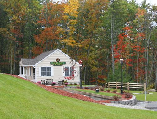 active adult community nh