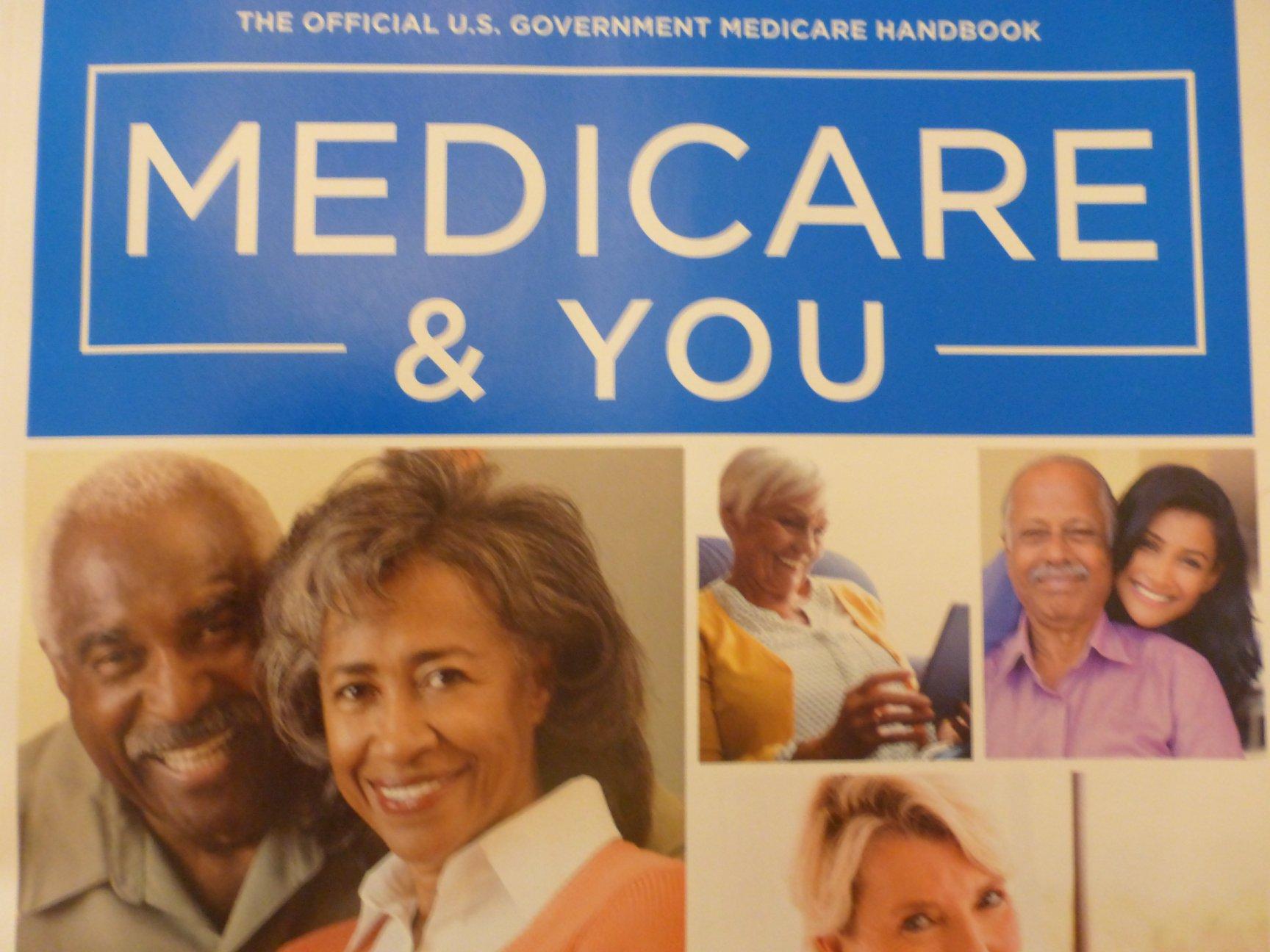 Medicare Types