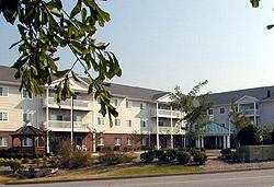 Senior Living Communities Near Me