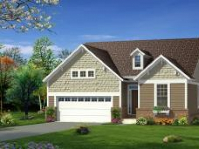 Garden Villas at Cherry Hill