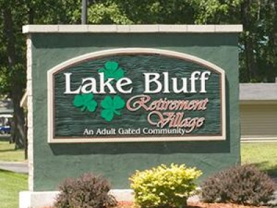 Lake Bluff Retirement Village | Michigan