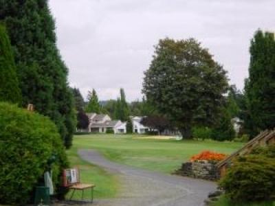 Fairway Village 55+ Community - Vancouver WA