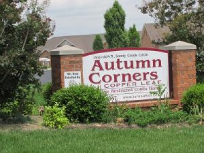 AUTUMN CORNERS RETIREMENT ACTIVE OWNERS 55+ | MO