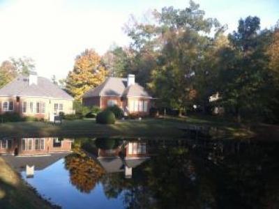 Martha Franks Baptist Retirement Community - Laurens, SC