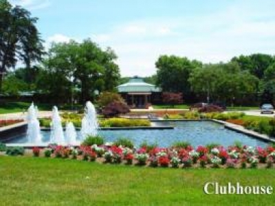 55+ Leisure World of Maryland Condo For Sale