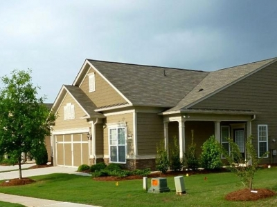 Villas at Village at Deaton Creek