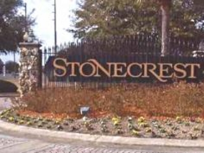 Stonecrest Golf Community in Summerfield