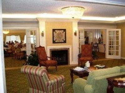 Parkwood Retirement Community Bedford Texas