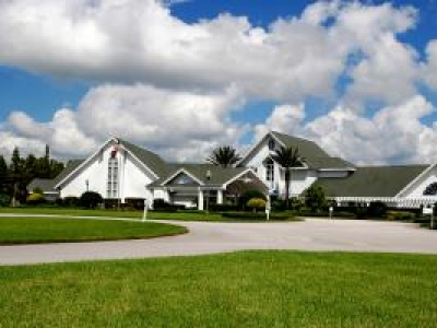 Heritage Springs - Tampa Bay FL