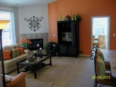 The Enclave Apartments, Washington Twp MI