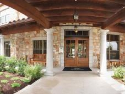 Luxury Senior Living Community in San Marcos TX