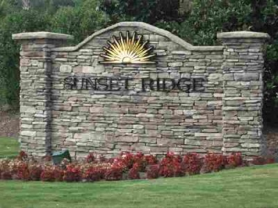 Come experience Sunset Ridge, minutes from the beach...