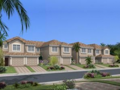 BellaTrae by Del Webb at ChampionsGate  Florida