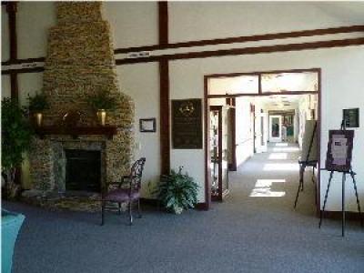 West Cobb Multipurpose Senior Center -Georgia