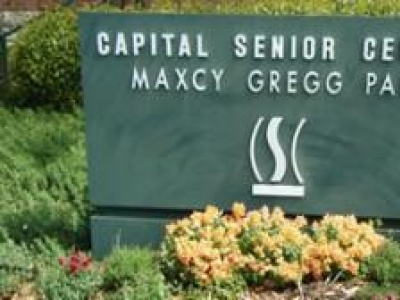 Capital Senior Center- Columbia SC