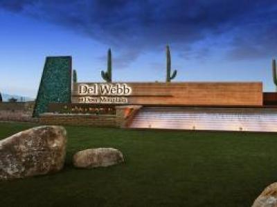 Del Webb at Dove Mountain -Marana AZ