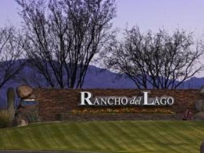 Del Webb Rancho Del Lago - Vail AZ