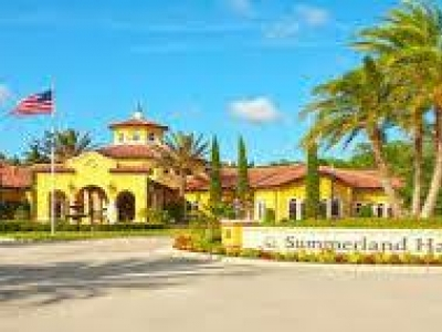 Sweetwater by Del Webb in Jacksonville FL