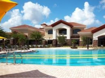 Del Webb Orlando | Davenport FL