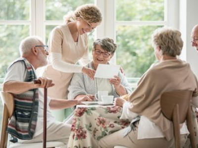 HOME CARE ASSISTANCE OF SOUTH TAMPA