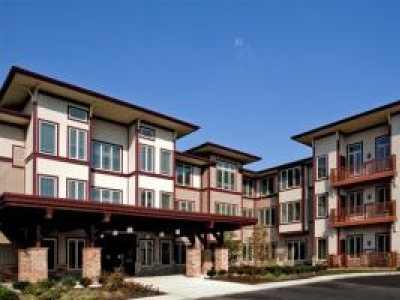 Waterside Villas- Monroe Township NJ