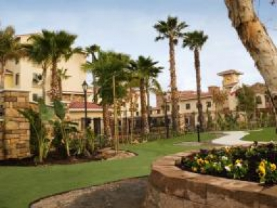 Paradise Village Retirement Community