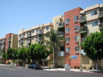 San Lucas Senior Apartments - Los Angeles CA