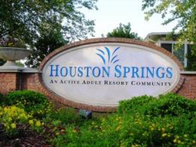 Houston Springs Active Adult Retirement Community - Perry GA