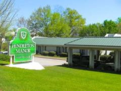Pendleton Manor of Greenville: Assisted Living, Alzheimer's Care & Memory Care - Greenville, SC