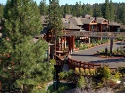 Touchmark at Mt. Bachelor Village Oregon