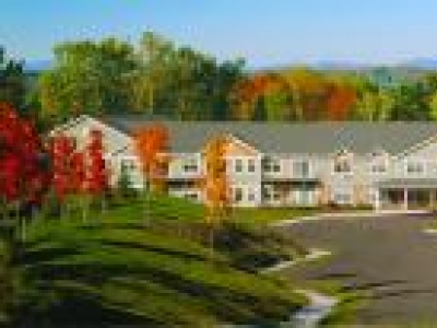 The Lodge at Shelburne Bay Senior Living Community