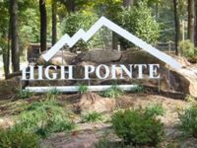 High Pointe in Herhsey, 55+ Luxury Community