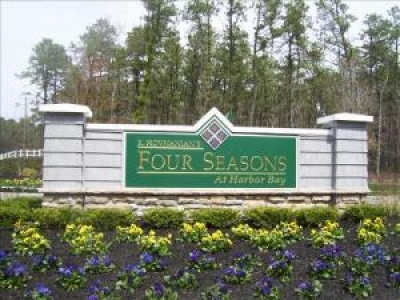 Four Seasons at Harbor Bay - Active Adult Community NJ