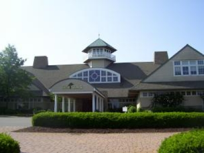 Four Seasons at Sea Oaks, Little Egg Harbor. NJ