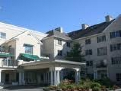 Springhouse - Boston's Distinctive Retirement Community