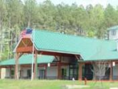 North Cobb County Multipurpose Senior Center GA