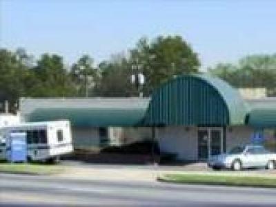 Marietta Neighborhood Senior Center GA
