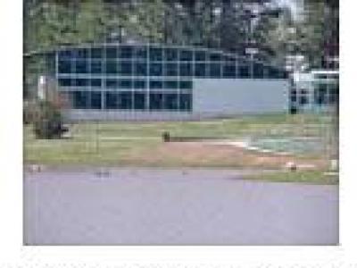 Lawrenceville Senior Center Georgia