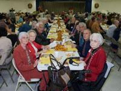Lehigh County Senior Center Allentown PA