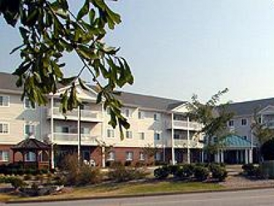 Greenbrier Senior Apartments - Chesapeake VA