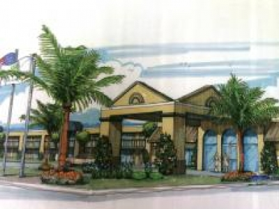 Mangolia Commons at Poinsett Creek Senior Independent Living Facility Coco FL