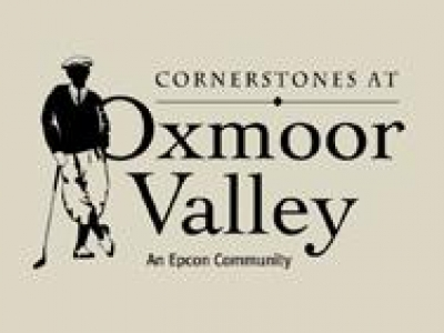 Cornerstones at Oxmoor Valley - Birmingham AL 55+ Community