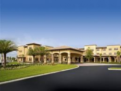 Oakmonte Village Independent Living Community - Orlando, FL