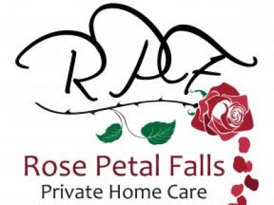Rose Petal Falls In Home Care - Metro Atlanta Area