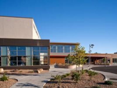 Fruita Community Center - Senior Center - Fruita CO