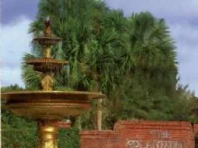 The Plantation at Leesburg, Florida