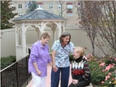 Continuing Care Retirement Communities