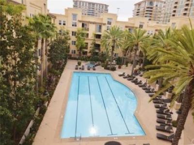 Irvine Residential Living
